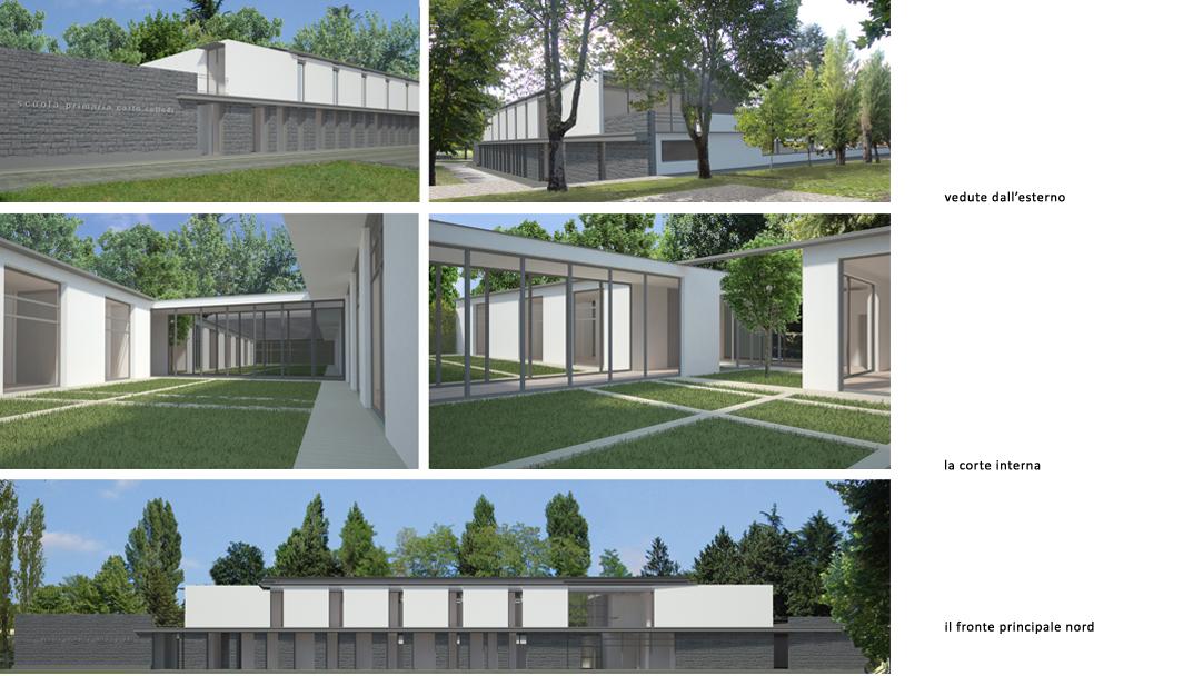 Progetti Esterni Scuola Primaria : Cesenatico nuova scuola di viale torino si alza il sipario sul